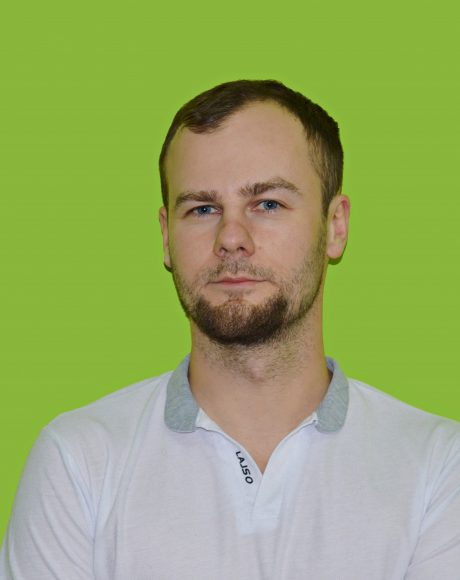 Artur Warszycki