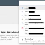 Nowa wersja Google Search Console stopniowo pojawia się u użytkowników
