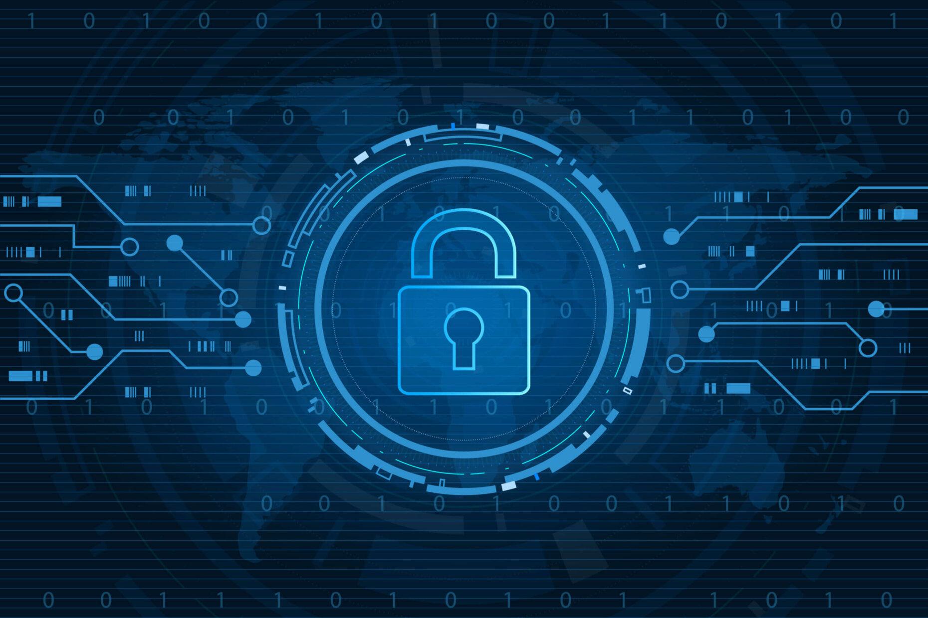 padlock SSL