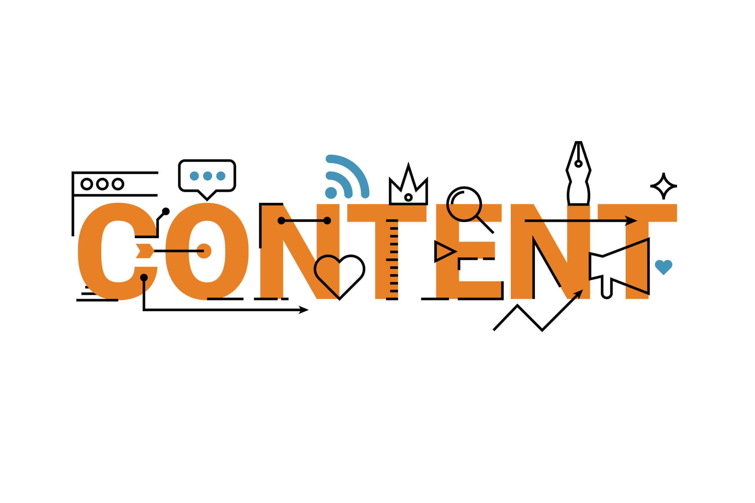 Content is a King, czyli jak prowadzić skuteczne działania content marketingowe